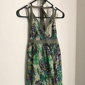 Small Maxi dress brand new without tags